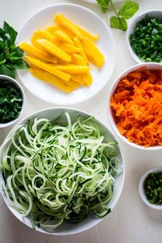 ... vegetable with rice noodles and summer rolls flickr photo summer rolls