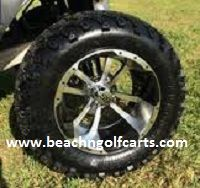 Beach N Golf Carts brings you the best in golf car parts and accessories including Golf Cart Batteries, Tires, Wheels, Battery Chargers, Light Kit, Seats, Side Mirrors etc. at cheap prices.