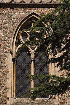 St Albans Cathedral, Hertfordshire, UK St Albans, My Town, Balconies, Our World, Arches, Nice Things, Great Britain, Amazing Places, Wales