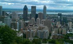 Montréal v Québec