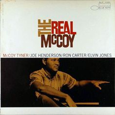 McCoy Tyner - The Real McCoy at Discogs