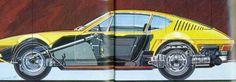 VW SP 2 Corte