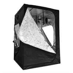 Special Offers - Reflective Mylar Indoor Hydroponic Grow Tent with Windows: 60x60x84 Inch (5ft x 5ft x 7ft) For Sale - In stock & Free Shipping. You can save more money! Check It (October 15 2016 at 12:52PM) >> http://growlightusa.net/reflective-mylar-indoor-hydroponic-grow-tent-with-windows-60x60x84-inch-5ft-x-5ft-x-7ft-for-sale/