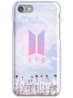BTS - Season Greeting 2018 iPhone X Snap Case phone accessories Kpop Phone Cases, Cute Phone Cases, Iphone Cases, Iphone 7, Mochila Do Bts, Bts Christmas, Bts Season Greeting, Bts Shirt, Bts Clothing