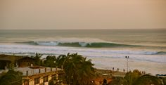 Zicatela, Surf Style, Surf Trip, Waves, Mexico