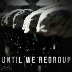 Until We Regroup - Grunt Style
