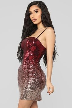 Asian Helle Streusel Ombre Pailletten Minikleid - Wein Bathroom Remodeling: Five Things to Keep in M Homecoming Dresses Tight, Tight Dresses, 15 Dresses, Sexy Dresses, Beautiful Dresses, Casual Dresses, Short Dresses, Fashion Dresses, Girls Dresses