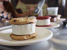High Line New York - Meltbakery Ice Cream Sandwiches