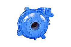 DOH Heavy Duty Centrifugal Slurry Pump-Slurry Pump