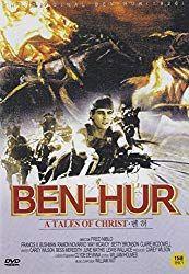 ベンハー 映画