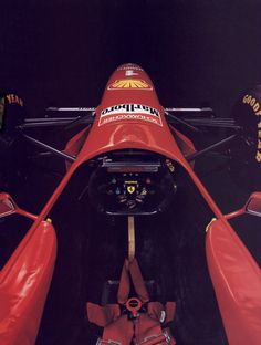 sid - sharonov: 1996 Ferrari F310