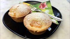 Mandarinen-Joghurt Muffins - Thermomix® - Rezept von Thermiliscious Muffins, Desserts Thermomix, Breakfast, Food, Youtube, Yogurt, Mandarin Oranges, Muffin Recipes, Tangerine Recipes
