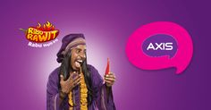 AXIS merupakan salah satu operator terbaru di Indonesia yang cukup menarik perhatian masyarakat Indonesia. Mengapa? Diketahui, AXIS merupakan salah satu operator seluler di Indonesia yang setiap harinya selalu memberikan variasi harga yang murah dan sesuai dengan perekonomian masyarakat Indonesia, termasuk mengenai harga pulsa.