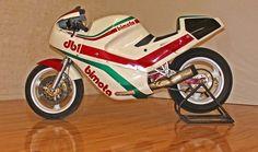 Bimota DB1 DB1R 1986