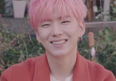 Kihyun monsta x smiley