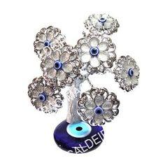 ÁRVORE DA RIQUEZA Earrings, Jewelry, Wealth, Eye, Ear Rings, Stud Earrings, Jewlery, Bijoux, Schmuck