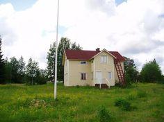 Myydään Omakotitalo 3 huonetta - Sodankylä Unarin-Luusua Meltauksentie 5560 - Etuovi.com 7697295
