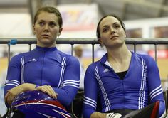 Victoria Pendleton Photo - British National Cycling Track Championships - Day Four