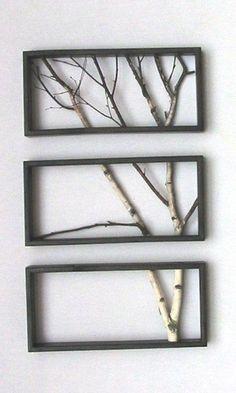 Дерево в интерьере (подборка) / Мебель / ВТОРАЯ УЛИЦА