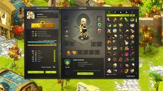 676 Best Game Ui Images In 2019 Ui Design Game Gui Game Icon