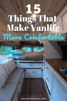 Living in a van has its perks and downsides. But if you make you tiny home fe… Living in a van has its perks and downsides. But if you make you tiny home feel like home, than you will always have your home with you everywhere you go. Living in a … Bus Camper, Build A Camper Van, Camper Van Life, Vw Bus, Volkswagen Bus Interior, Van Conversion Interior, Camper Van Conversion Diy, Van Interior, Pop Up Shop
