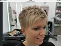 Today we have the most stylish 86 Cute Short Pixie Haircuts. We claim that you have never seen such elegant and eye-catching short hairstyles before. Pixie haircut, of course, offers a lot of options for the hair of the ladies'… Continue Reading → Edgy Haircuts, Short Pixie Haircuts, Short Hairstyles For Women, Cool Hairstyles, Haircut Short, Hairstyles 2016, Formal Hairstyles, Ponytail Hairstyles, Weave Hairstyles
