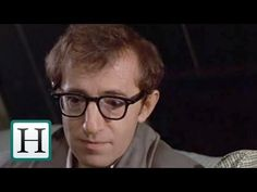 "Every Woody Allen Stammer From Every Woody Allen Movie | HuffPost Mashup - an incredible feat; almost 45 mins and 50 years of ""ums"" and ""ahs"""