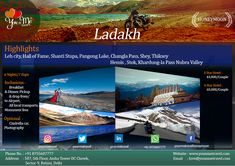 You n Me, Spreading Love In The Air; From the house of Lobros Travel Pvt. Paradise On Earth, Leh, Spread Love, Day For Night, You And I, Transportation, Romantic, Star, Detail