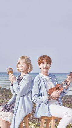 Kyuhyun & Taeyeon