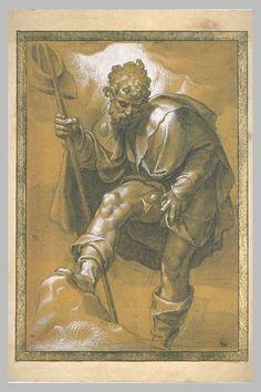 Saint Roch - FARINATI Paolo