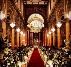 Igreja do Calvário por Luizinho Cunha