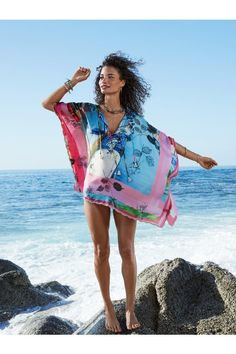 Resort Style, Johnny Was, Free Spirit, Cover Up, Elegant, Bring It On, Tops, Dresses, Women