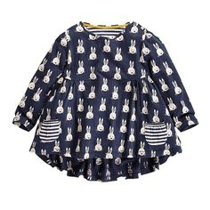 Amazon.com: Weixinbuy Toddler Baby Girl Lovely Rabbit Pattern Long Sleeve T-Shirt: Clothing  https://www.amazon.com/gp/product/B01M9FE68V/ref=as_li_qf_sp_asin_il_tl?ie=UTF8&tag=rockaclothsto_toys-20&camp=1789&creative=9325&linkCode=as2&creativeASIN=B01M9FE68V&linkId=d52c0a1eaa5ca401ed76a2d23c31af0c