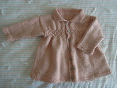 Ravelry: Project Gallery for Princess Coat pattern by Lee Gant