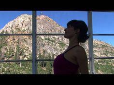 "Adidas & Wanderlust present - Daily Asana #1 - ""SPACE"" - feat. Elena Brower"