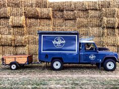 #landrover #defender #mobilecafe #coffee #landrover127 #CafeInALandRover #streetfood #cambridge #RuralCoffeeProject #CoffeeAnywhere Coffee Carts, Coffee Truck, Coffee Van, Coffee Shop, Mobile Cafe, Car Shop, Land Rover Defender, Street Food, Vehicles