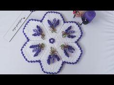75 Tane Tığ Örgü Arşivi olan Örgü El bezleri,Lif Modelleri,Tutacaklar,Tığ örgüden Bebek Battaniyeleri ve değişik Şık kolay ve Anlatımlı Örgü Tariflerini Crochet Flower Squares, Crochet Flowers, Models, Flower Prints, Elsa, Hand Weaving, Diy And Crafts, Crochet Earrings, Coin Purse