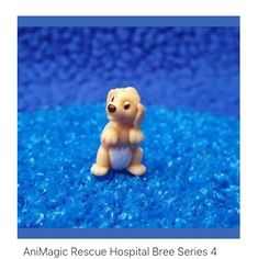 Animagic Rescue Hospital Series 4 - Bree the Dog