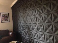 dining room wall? or entry hall?