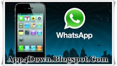 WhatsApp Messenger 2.11.14 For iPhone New Updated Version Download