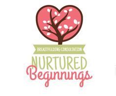 Nurtured Beginnings = 40 Children and Childcare Logo Design Inspiration