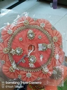 Baby Krishna, Krishna Radha, Crochet Flower Tutorial, Crochet Flowers, Laddu Gopal Dresses, Craft From Waste Material, Krishna Drawing, Bal Gopal, Ladoo Gopal