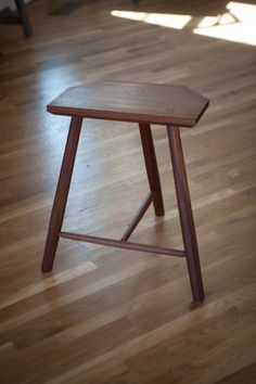 staked high stool