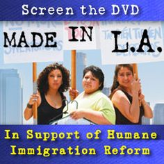 Made in LA: Host Your Own Screening