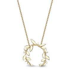 #gold #necklace