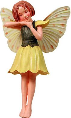 The Laburnum Flower Fairy  http://www.efairies.com/store/pc/The-Laburnum-Flower-Fairy-35p1400.htm  $14.99