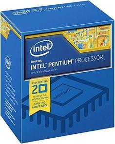 Intel Pentium G3258 CPU (Dual Core 3.20GHz, Socket H3 LGA-1150) £38.08 @ Amazon.co.uk - Hot UK Deals - http://uhotdeals.co.uk/5693-intel-pentium-g3258-cpu-dual-core-3-20ghz-socket-h3-lga-1150-38-08-amazon-co-uk-hot-uk-deals/