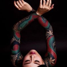 Image result for japanese tattoos