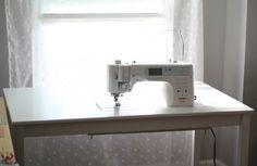 A blog about living a DIY life. Free sewing patterns and woodworking plans for babies, kids and the home.