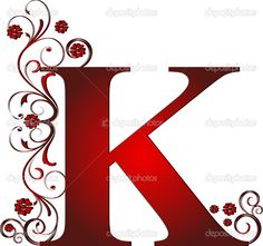 1000+ images about Letter K on Pinterest | Letter k, Karen ...